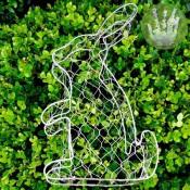gaasfiguur uwbuxus konijn