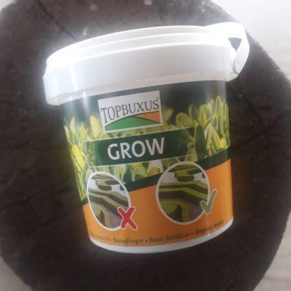 Topbuxus Grow 500 gram Buxusmest voor 10m2